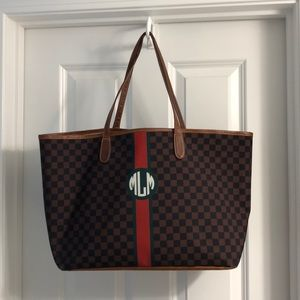 Barrington Gifts St. Anne's Tote
